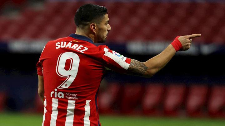 """Luis Suárez: """"Tengo 34 años y la misma ambición"""""""