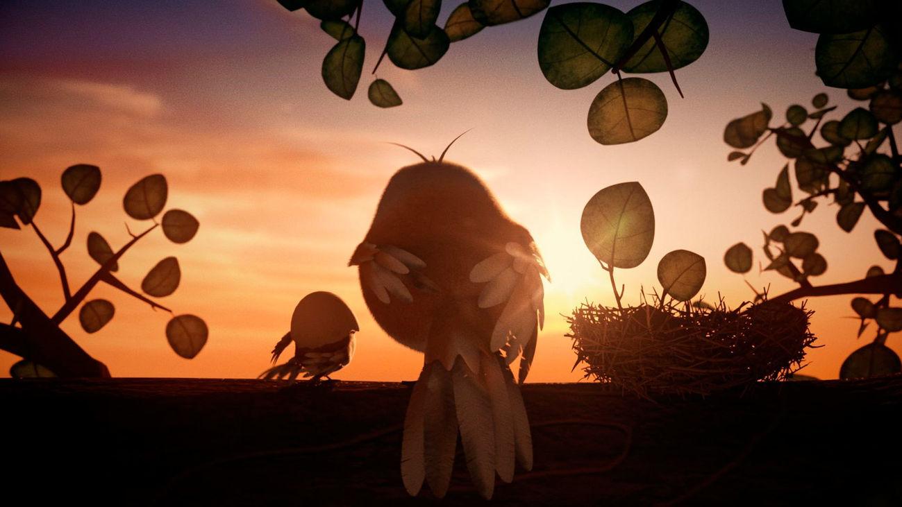Así es 'Vuela', el cortometraje con moraleja nominado a los Premios Goya