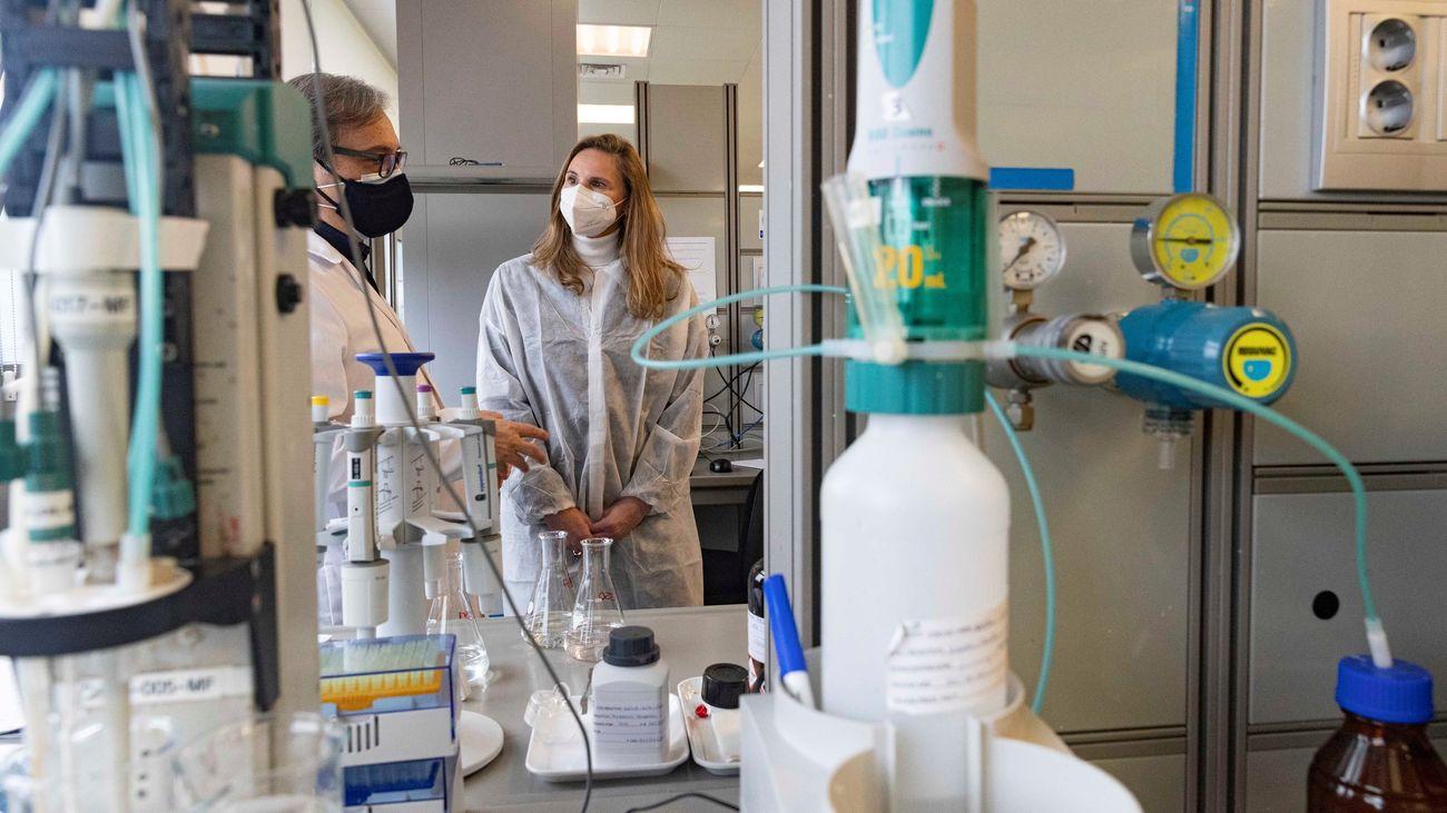 ¿Cómo se rastrea el coronavirus en las aguas residuales de Madrid?
