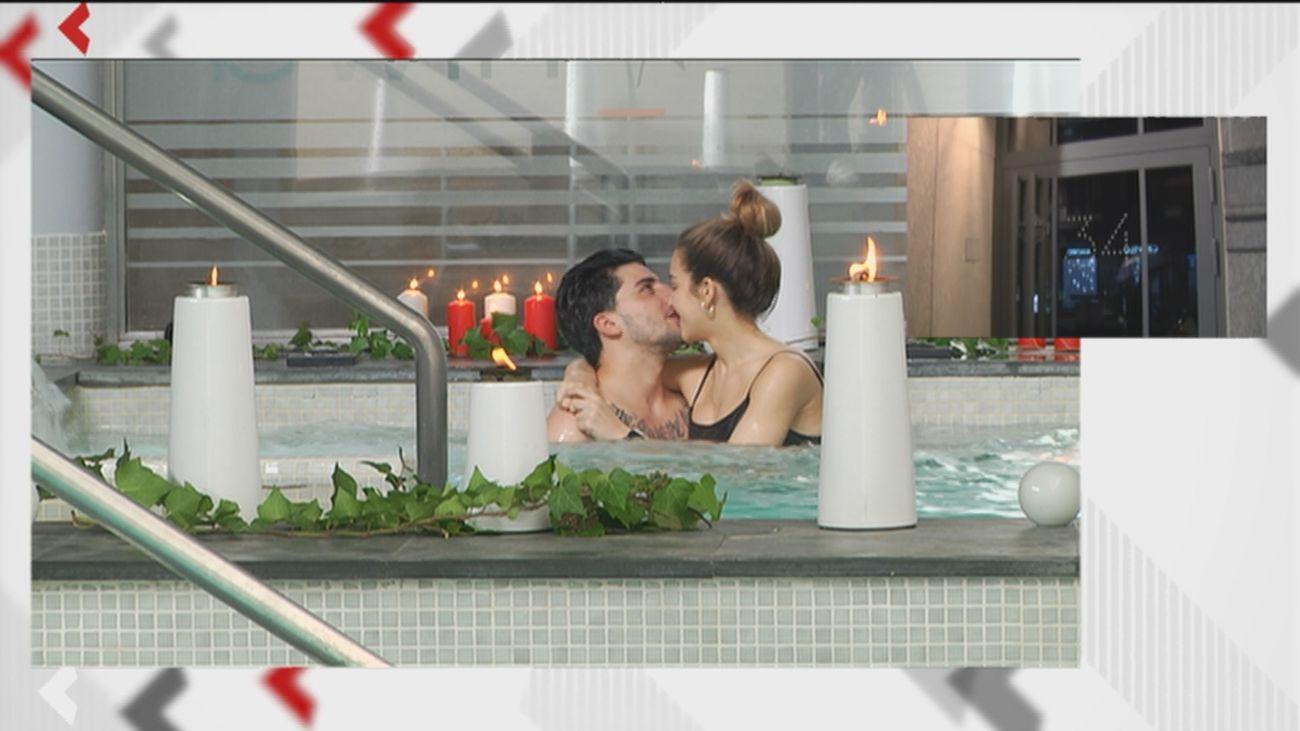 'Enamorados de Madrid', los hoteles madrileños ofrecen experiencias románticas para San Valentín