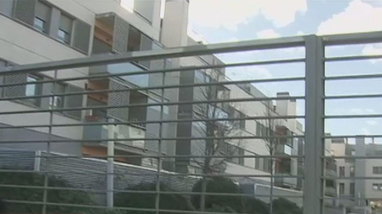 Vecinos de Pinto denuncian el mal estado de sus viviendas y la subida de sus alquileres