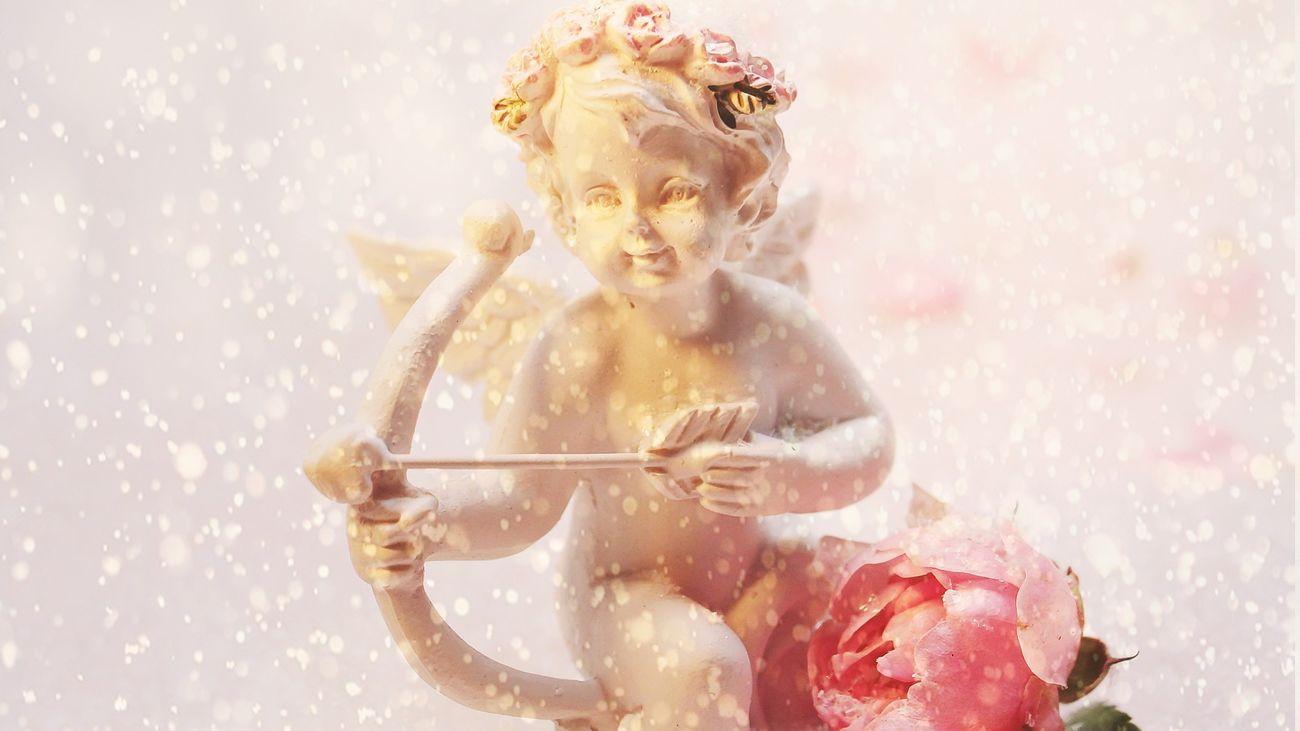 Conocemos la historia de Cupido