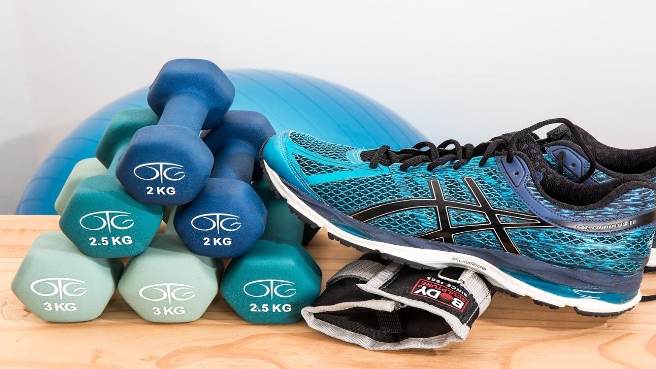 Productos deportivos a precio de chollo en Leganés