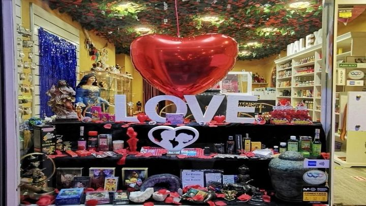 ¿Te gustaría saber tu futuro amoroso de cara a San Valentín?