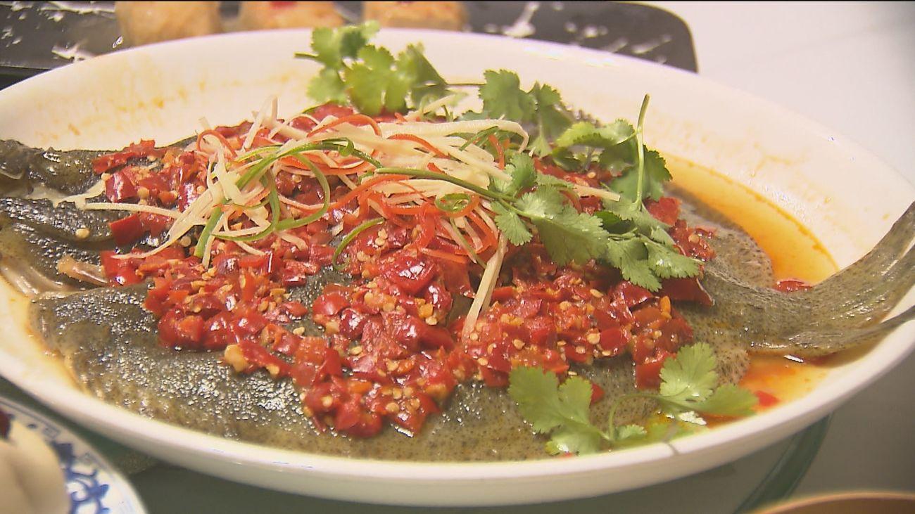 El sabor de la más deliciosa gastronomía china sin salir de Madrid