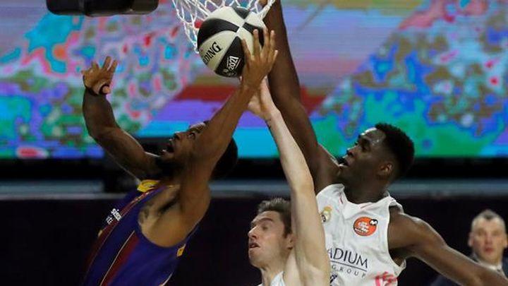 El Real Madrid sufre la maldición del anfitrión y se queda sin la Copa del Rey de baloncesto