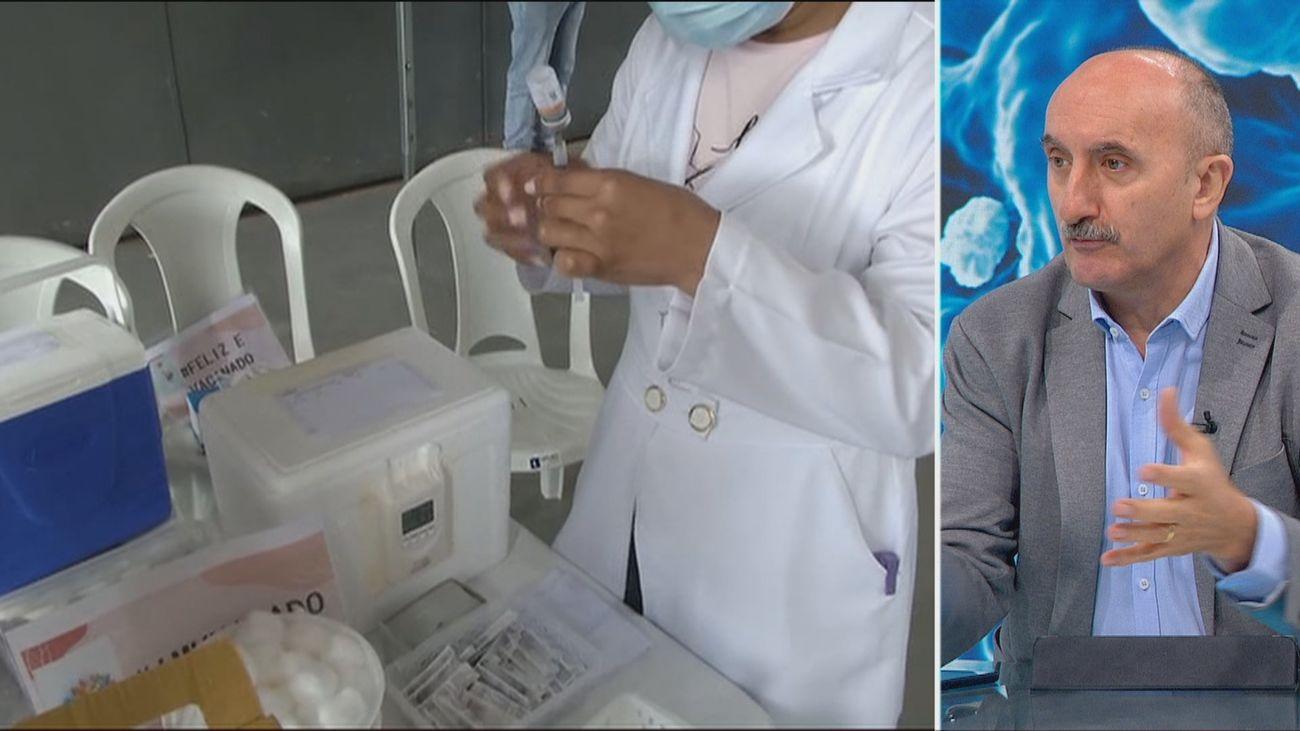 ¿Pueden modificarse las vacunas para ser efectivas ante las nuevas variantes de Covid?