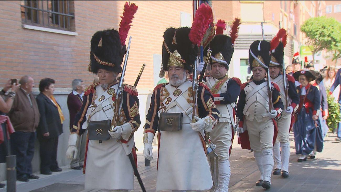 Móstoles se queda sin las Fiestas del Dos de Mayo por segundo año consecutivo