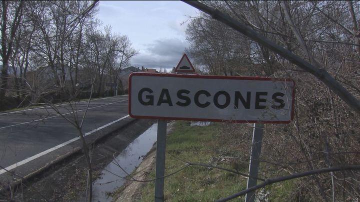 El coronavirus llega por primera vez a Gascones, un pequeño pueblo adentrado en la sierra madrileña