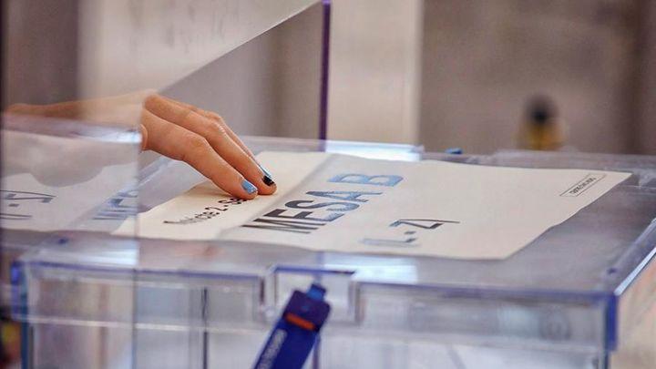 La participación en las elecciones catalanas baja 12 puntos respecto a los comicios de 2017