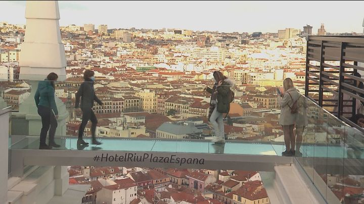 Alternativas para celebrar el amor en los hoteles madrileños