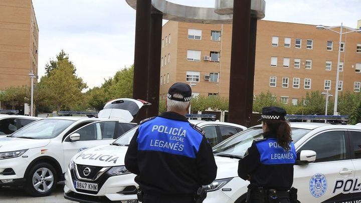 Leganés convoca 40 nuevas plazas de Policía Local
