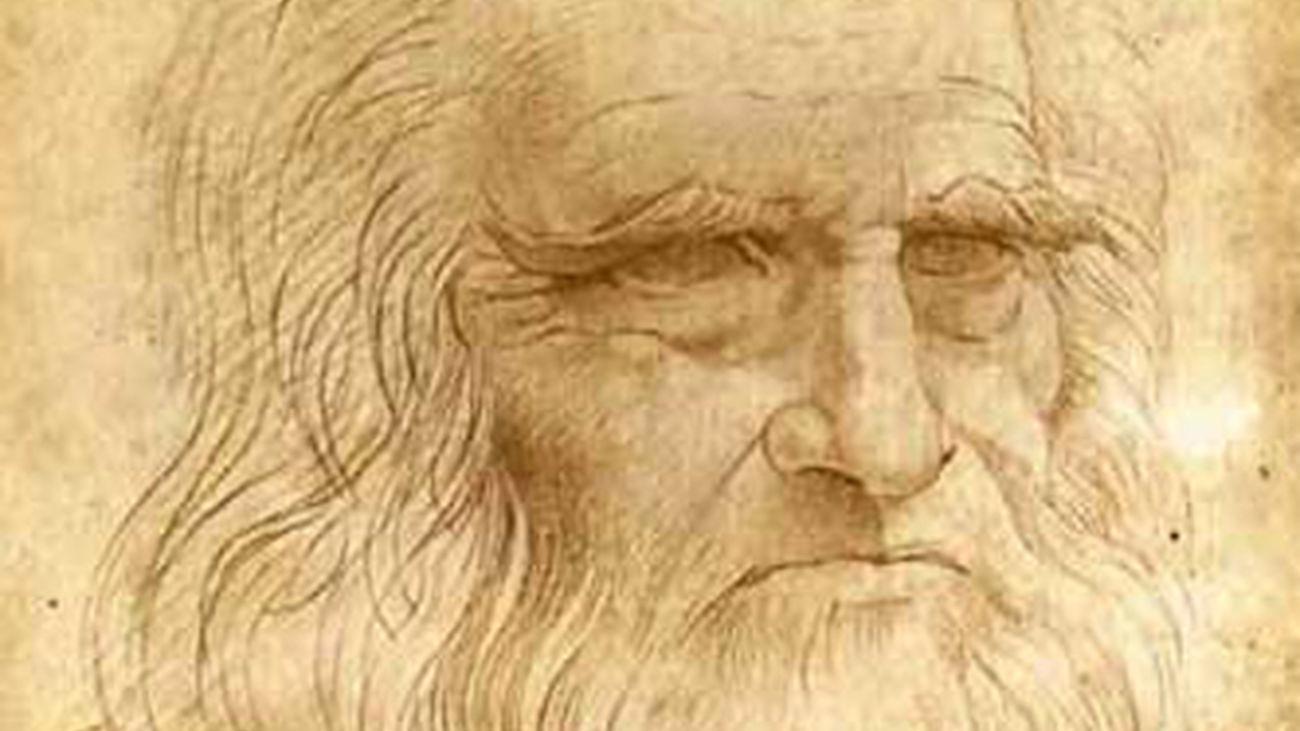 Cómo Leonardo Da Vinci ayudó a construir el Monasterio de El Escorial
