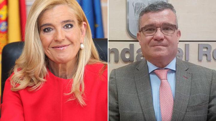 Mariola Vargas y Guillermo Hita debaten sobre la actualidad de Madrid en Com.Permiso