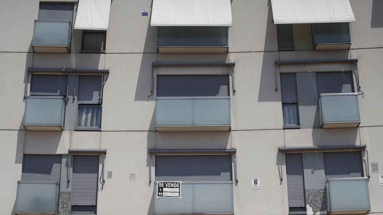La compraventa de pisos se desploma un 11% en Madrid durante 2020, su mayor caída en nueve años