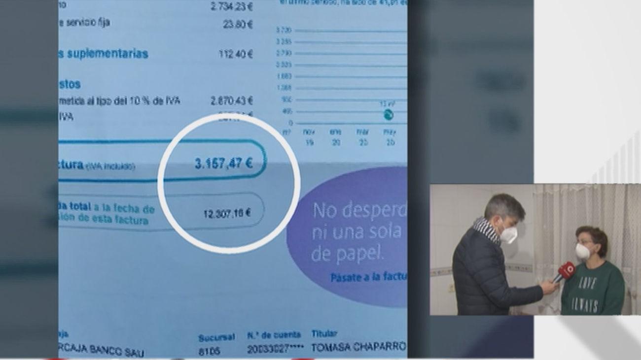 El Canal dice que es correcta la factura de 12.000 euros en agua de una vecina de Villanueva del Pardillo