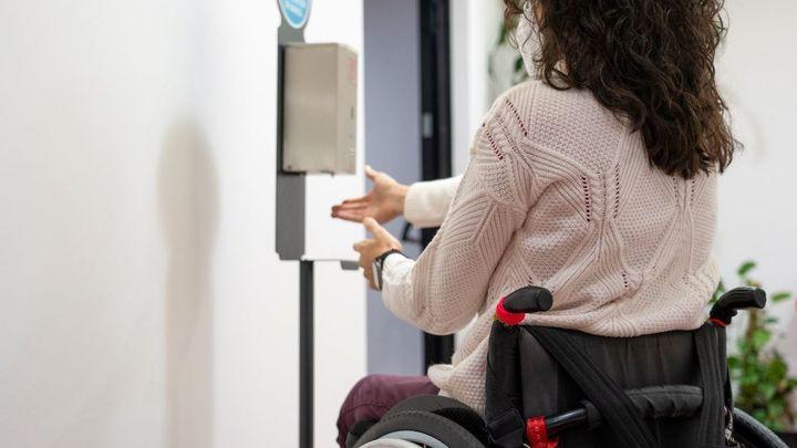 Las otras barreras que la pandemia deja a las personas con discapacidad
