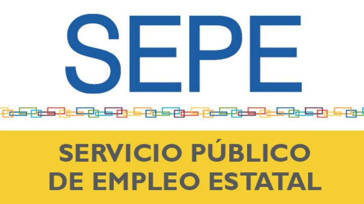 SEPE: Dudas sobre ERTEs y prestaciones 15.02.2021