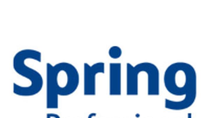 Spring Professional ofrece trabajo a 500 personas de mandos intermedios