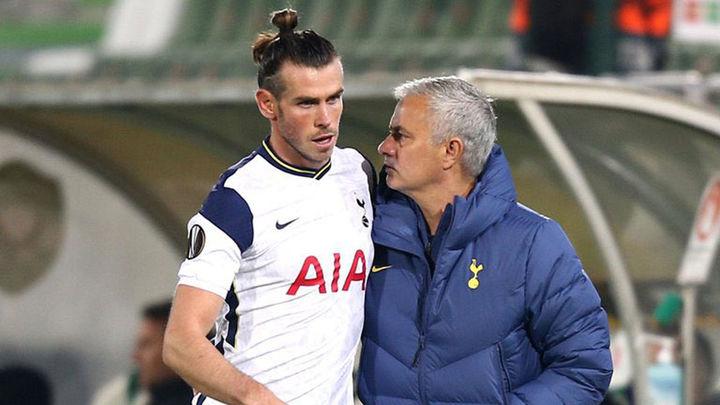 Caso Bale, sigue siendo el mismo en el Tottenham que en el Real Madrid