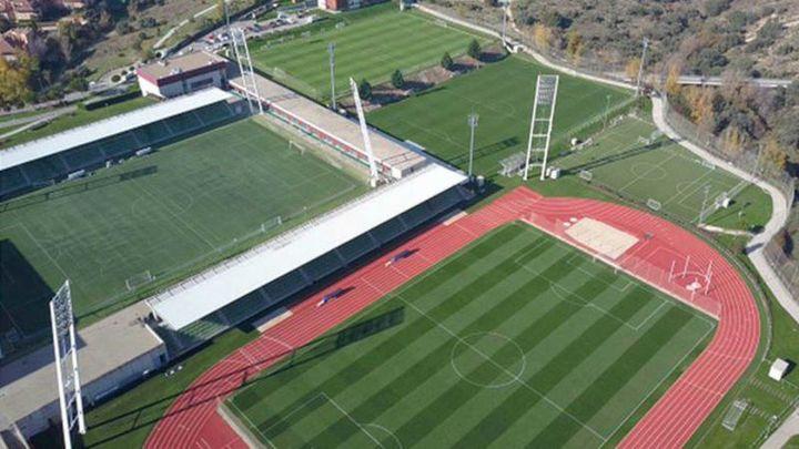 La Ciudad del Fútbol de Las Rozas será centro de vacunación masiva para los madrileños del noroeste