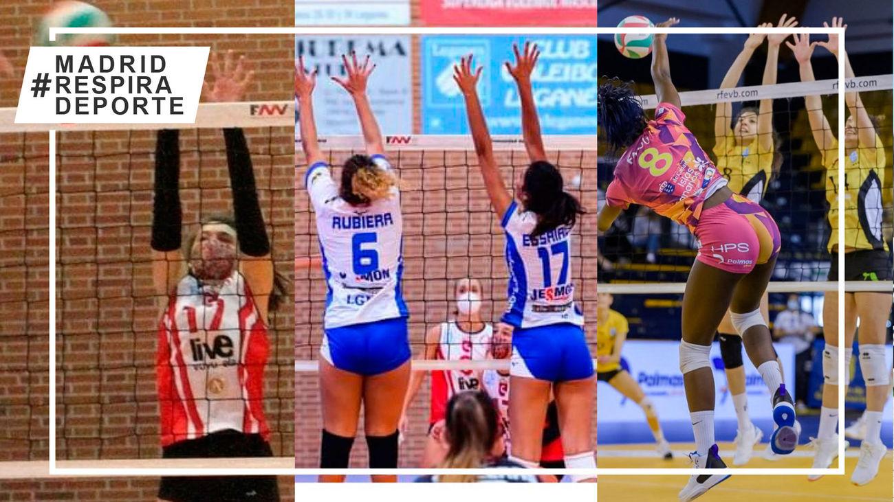 Superliga Femenina 2