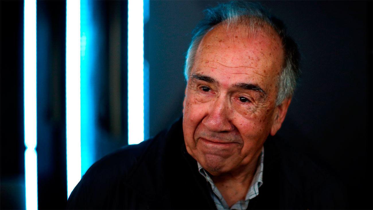 Fallece a los 82 años el poeta y arquitecto Joan Margarit, Premio Cervantes 2019