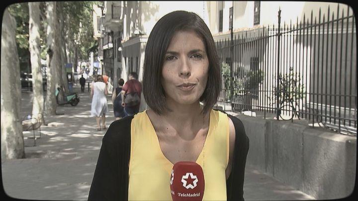 Muere María Martínez, periodista de Telemadrid, a los 37 años