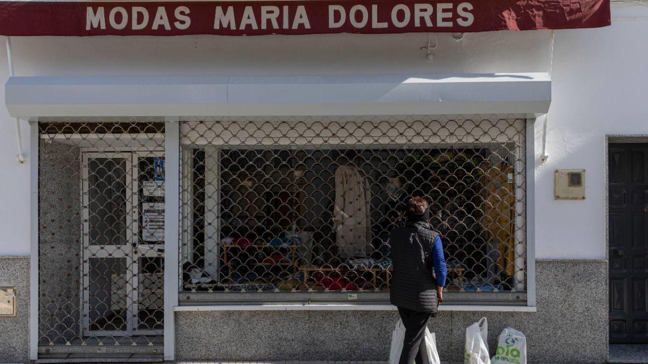 Cerca de 20.000 tiendas de ropa en todo el país están a punto de cerrar por la pandemia