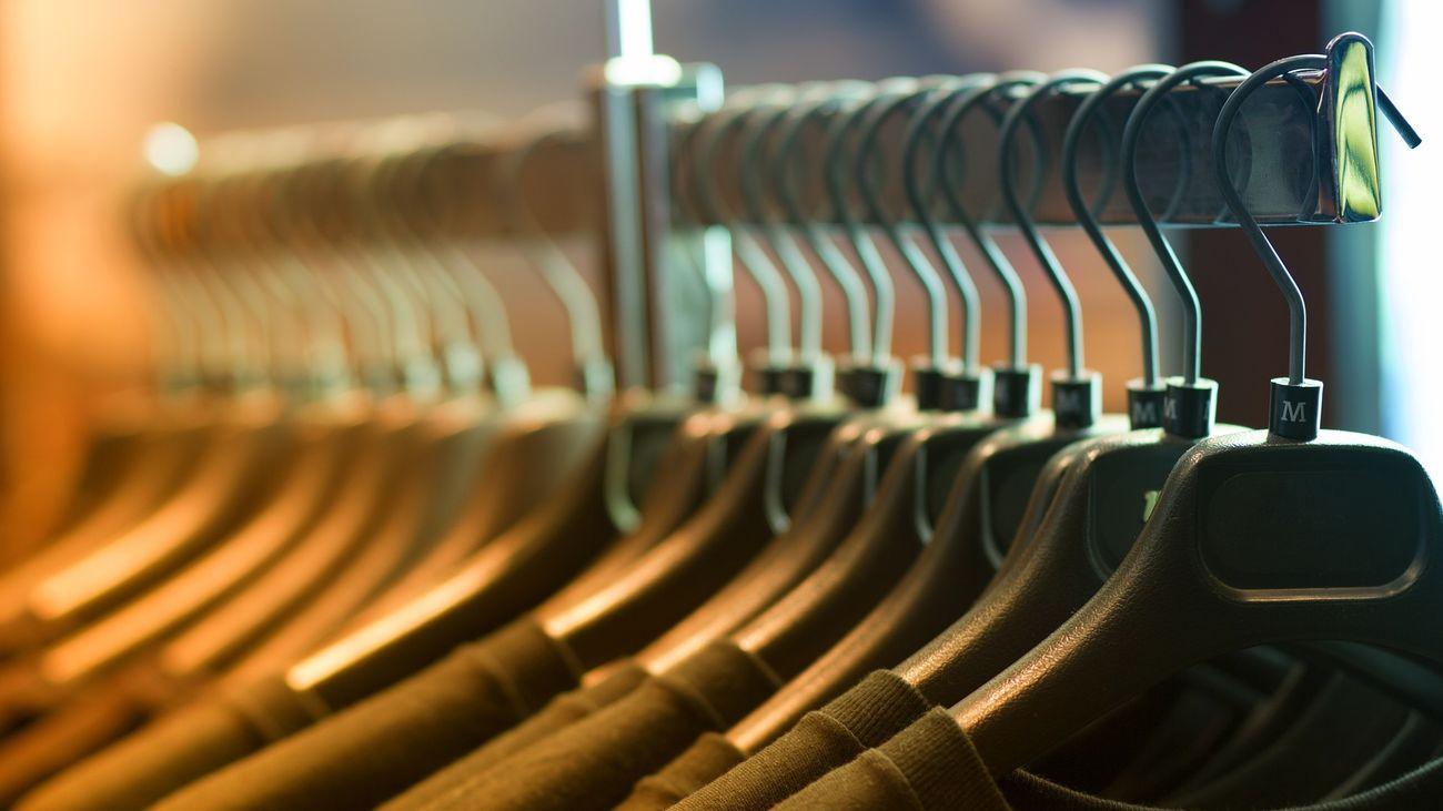 Una tienda de ropa para mujer en pleno centro de Madrid con todo a 9,90 euros