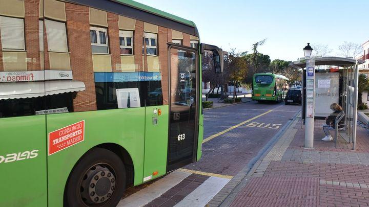 Boadilla solicita la construcción de un carril bus-Vao
