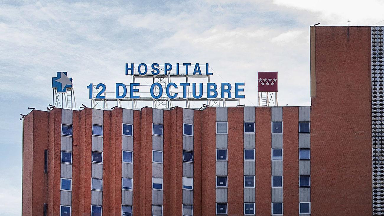 El Hospital 12 de Octubre
