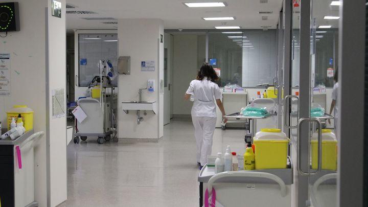 El Hospital de Villalba crea una Unidad de Rehabilitación posCovid para tratar las secuelas