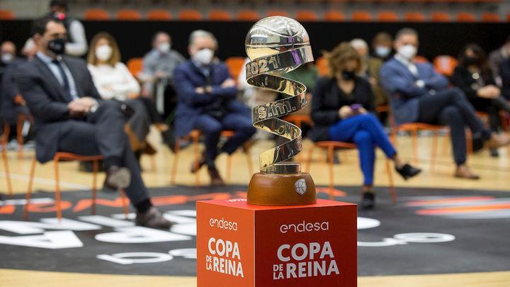 Spar Girona, rival del Estudiantes en los cuartos de la Copa de la Reina