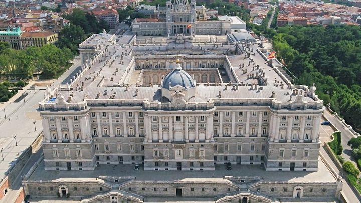 De ruta por el Madrid de los Austrias
