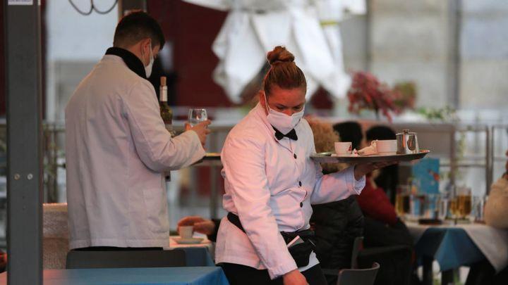 """Vuelven las cenas a Madrid: """"Necesitábamos dar este servicio"""""""