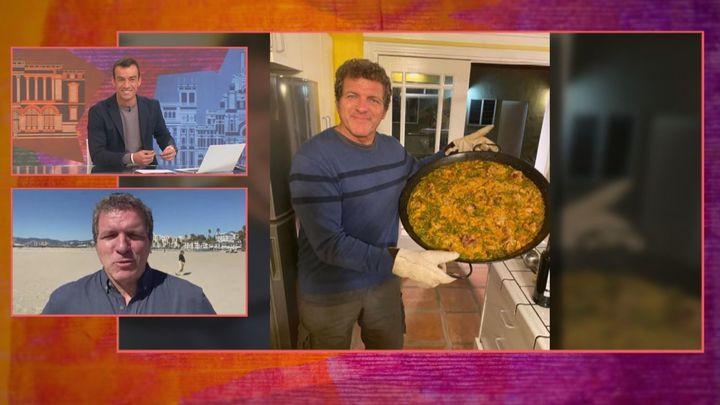 ¿Por qué no es lo mismo hacer un arroz en Getafe que en Navacerrada?