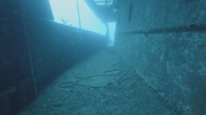 Malta, el segundo mejor lugar del mundo para practicar submarinismo