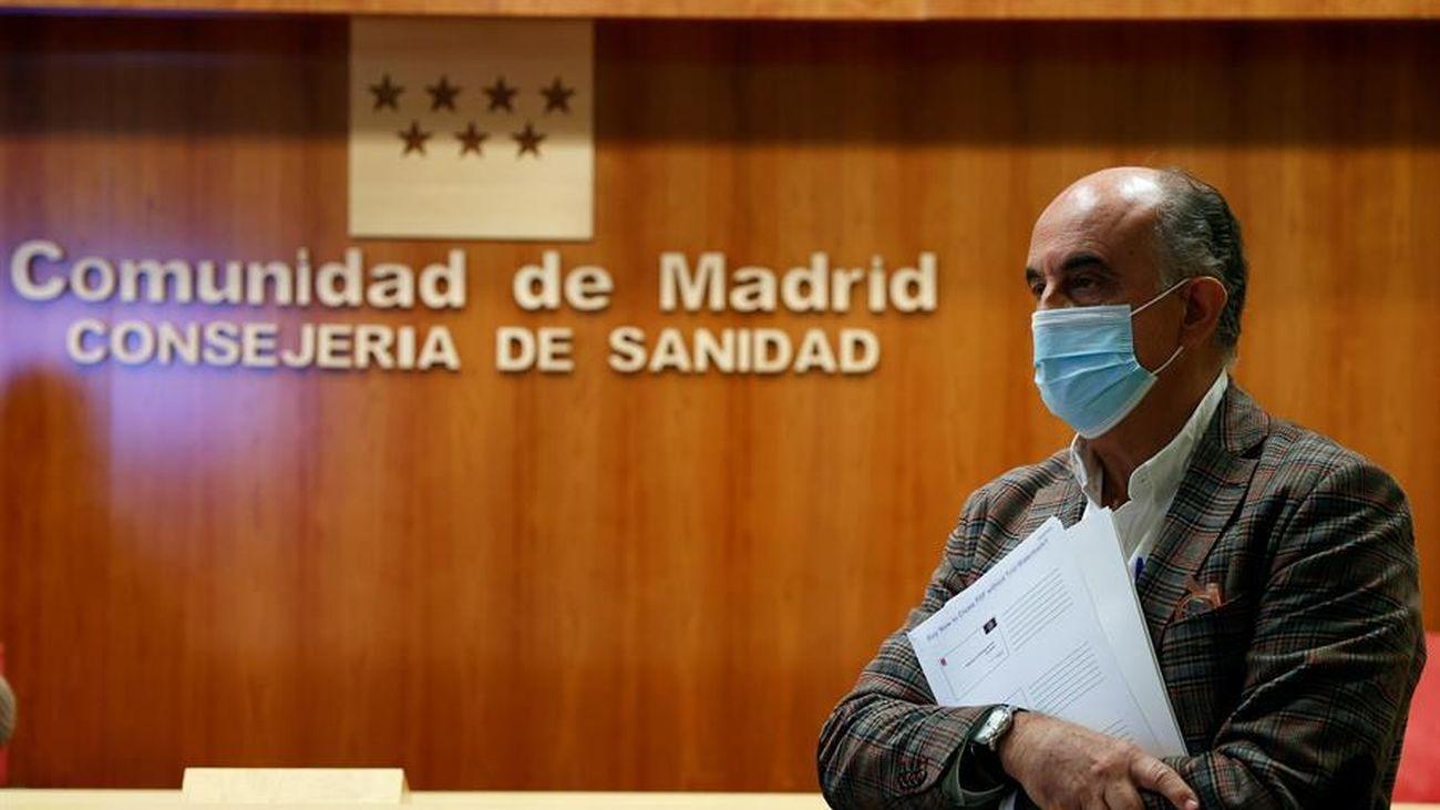 Buenos Días Madrid 19.02.2021 (9.00 - 10.30)