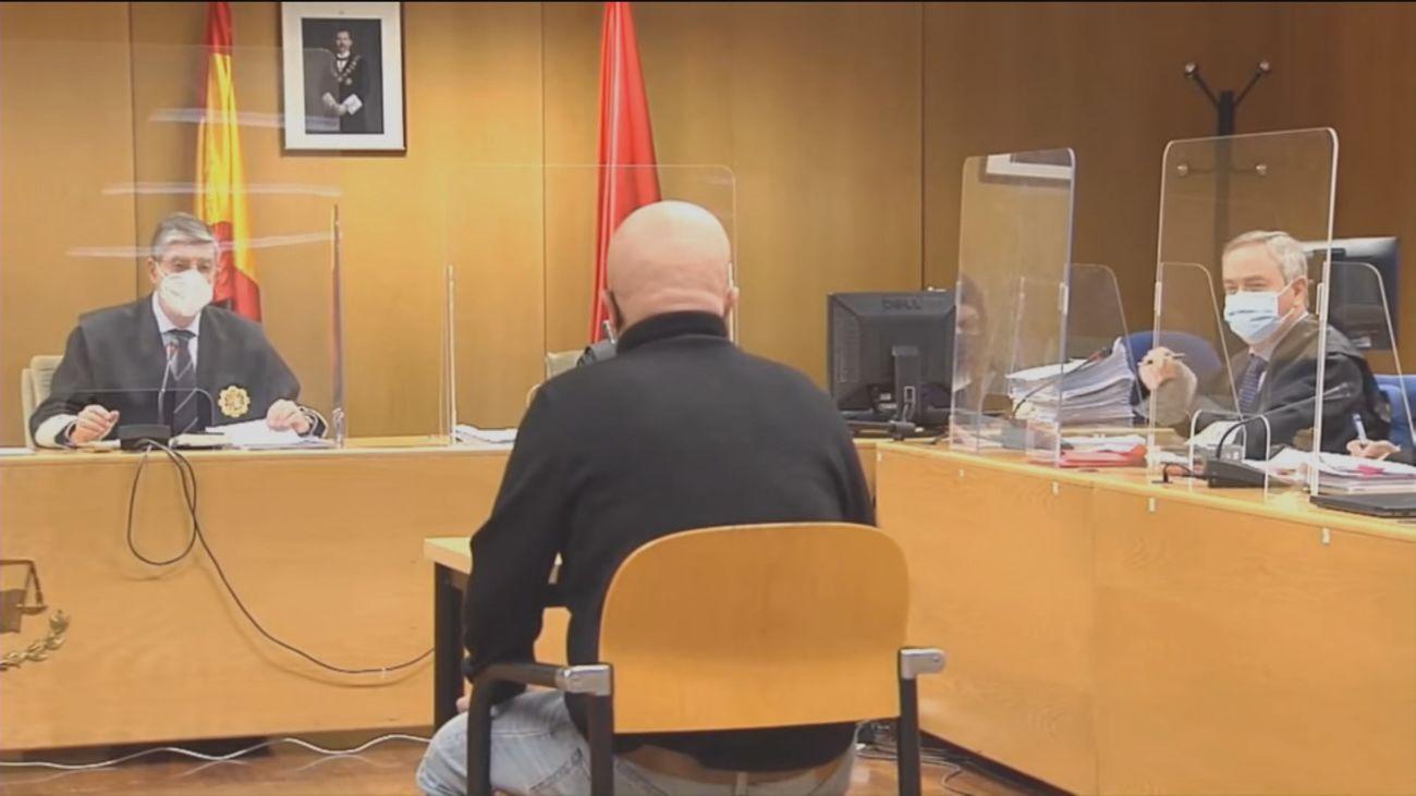 Paco Sanz, el hombre de los 2.000 tumores, condenado a 2 años de prisión y a pagar 37.000 euros