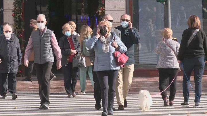 ¿Qué preocupa a los madrileños de la pandemia del coronavirus?