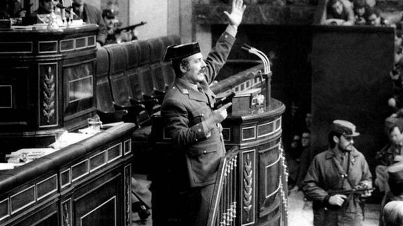 Madrid Misterioso: Los enigmas del 23F cuarenta años después 19.02.2021