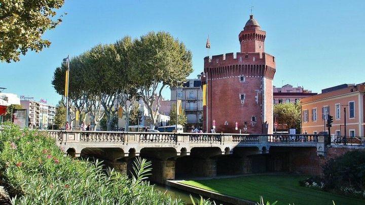 Perpiñán, al sur de Francia, próximo destino de Madrileños por el mundo