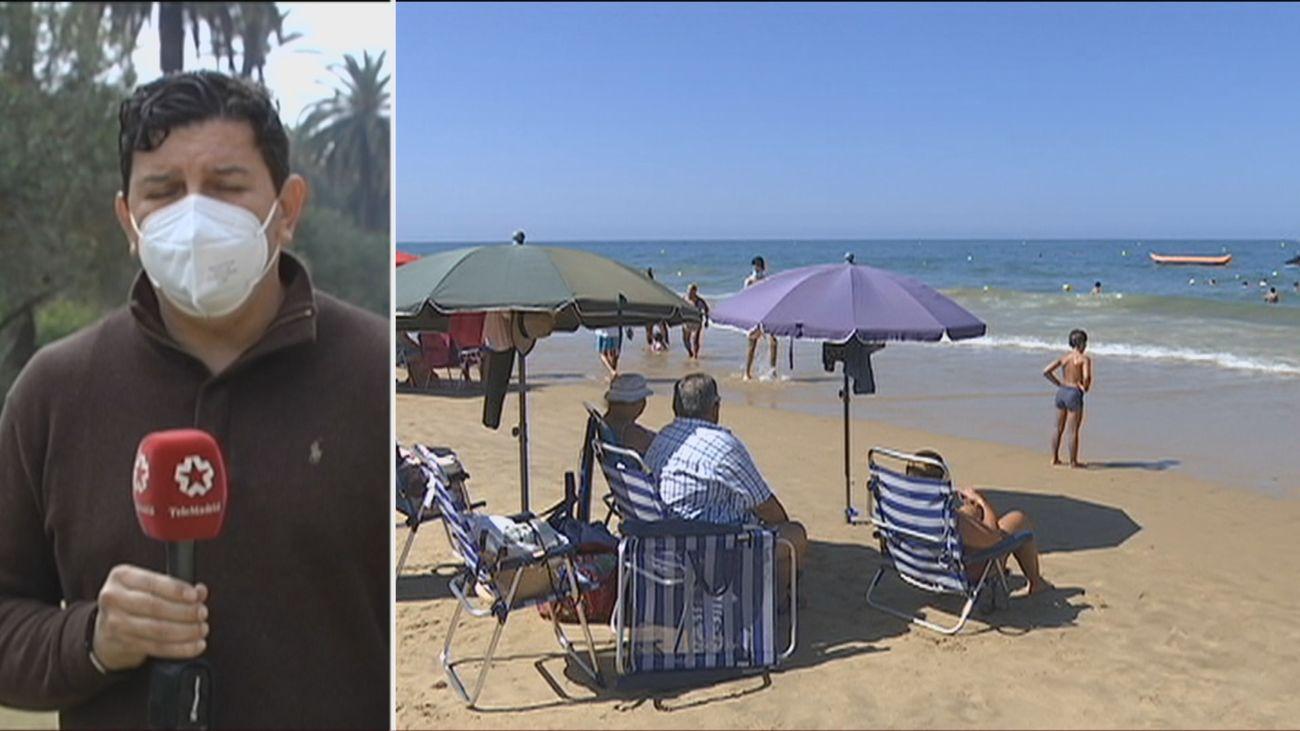 Se blindan en Chipiona para evitar un tsunami
