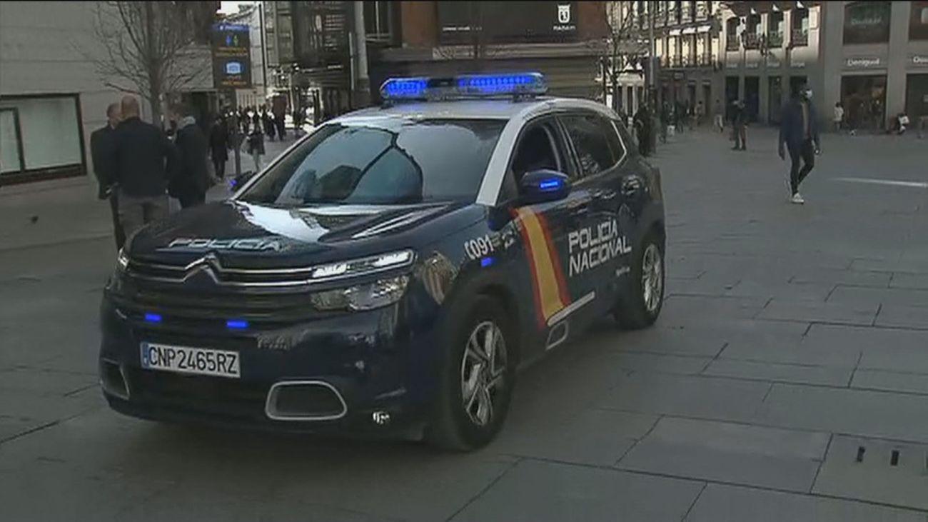 La Policía, preparada para preservar la seguridad si se producen actos violentos