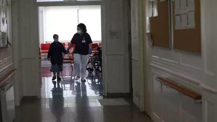 Más de 2,1 millones para dos residencias de mayores de Madrid y Leganés