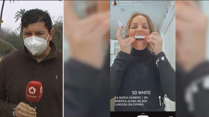 Facua denuncia a cuatro personajes influyentes por publicidad dental ilícita