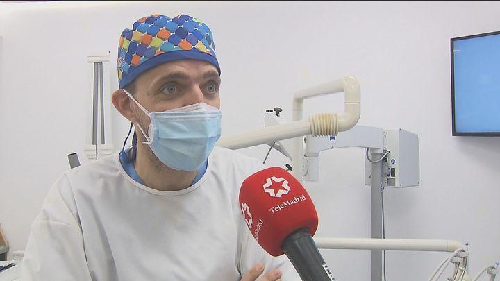 Las clínicas dentales madrileñas comienzan a realizar test de antígenos