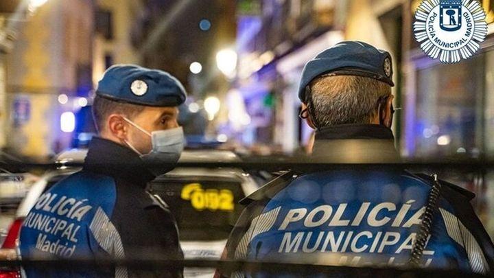 Buenos Días Madrid 22.02.2021 (8.00 - 9.00)