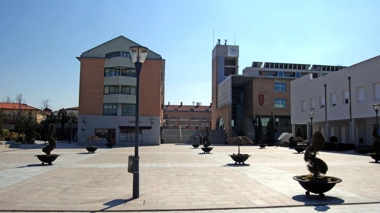 Arroyomolinos invierte más de 6 millones y medio de euros en 80 proyectos de mejora